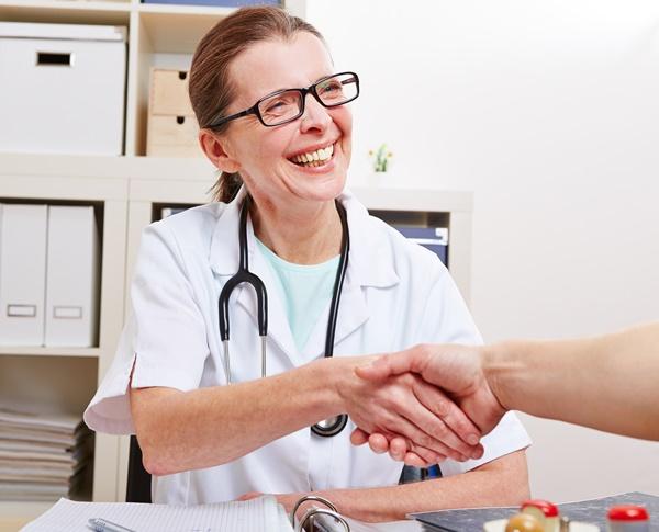 妊婦検診転院しないために 信頼できる医者